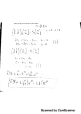 MATH 4B Quiz 7 with Answers