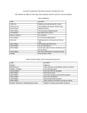Grammar Assignment- Charting your time.docx