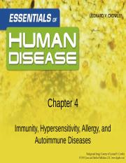 Ch 4 - Immunity, Hypersensitivity, Inflamation.ppt