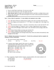 ph 213 solution to exam1.doc