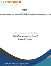 Dell DCAPE-100 Exam Practice Software 2018 pdf - ExamsBoost