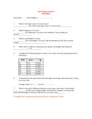 Lab 8 Study of Waves Worksheet.doc