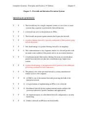 Chapter 9 Test - Computer Security3.docx