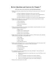 Review Questions and Answers for Chapter 7.pdf