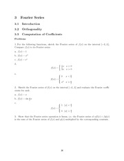 Differential Equations Lecture Work Solutions 26