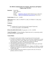 EE100sec01Fall2011syllabus