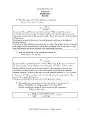 Worksheets Thermodynamics Worksheet Answers lecture 14 thermodynamics ii worksheet answers intrepidpath thermo tutorial apchemsolutions 14