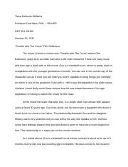 GRT 101 MOVIE REFLECTION ESSAY.docx