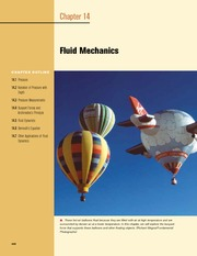 14 - Fluid Mechanics