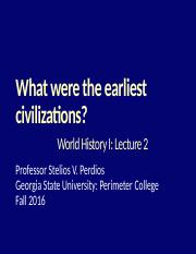 02 What were the earliest civilizations.pptx