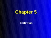 chapter5nutrition0