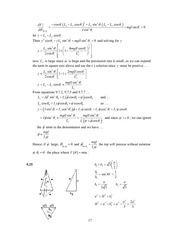 Analytical Mech Homework Solutions 137