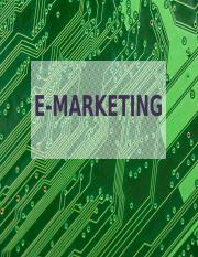 e- marketing.pptx