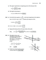 15_Chapter 25 HomeworkCH25 Optical Instruments