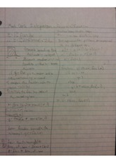 Scientific programming notes monte carlo integration and recursive functions