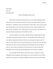 jack london research paper.doc