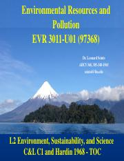 3011 L2 Environment Sustainability Science as presented 082516 LS.pdf