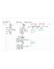 EE 347 Verilog Overview (Jan 24 2011)