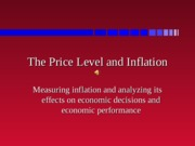 Lecture17--PRICELEVELANDINFLATION (1)