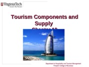 Chapter+12+Tourism+Components+and+Supply (1)