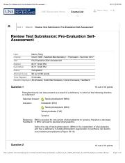 Wk 6 Pre-Evaluation Self-Assessment .pdf