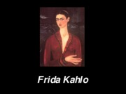 frida slideshow