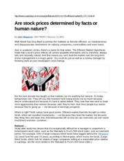 20110215-USA-Rational Stock Market
