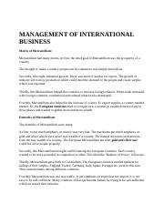 Management of international business.docx