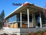 Totally Fit Gym PP