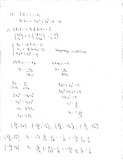 Midterm 2 Sample Problems Solutions 120