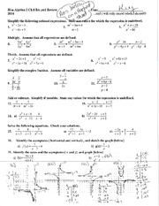 unit 6 polynomial solutions