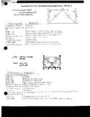 Quadrilateral Proofs Homework