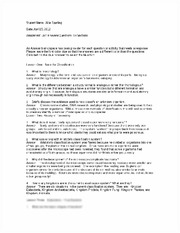 unit packet megan wright biology nd semester unit eight  1 pages doc2
