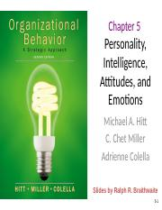 Personality, Intelligence, Attitudes, and Emotions.pptx