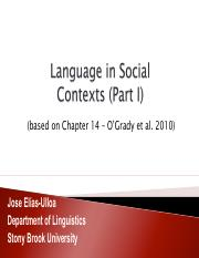 WK02_Language in social contexts (I)