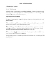 evolution and darwin worksheet with answers 6 what did darwin mean by descent with. Black Bedroom Furniture Sets. Home Design Ideas