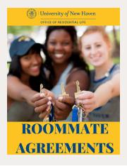 FYA Roommate Agreement Form.pdf