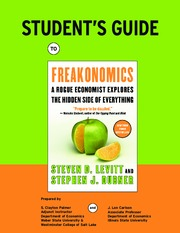 freakanomics guide