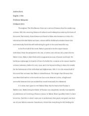 the kite runner documents course hero the kite runner formal essay