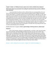 """thesis statement for online versus traditional education And the values of traditional education is through ensuring that online learning is  """"delivered"""" by  explain the differences in learning online versus learning in a  traditional classroom  advance and with a clear, concise objectives statement."""