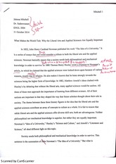 ENGL 3004- Graded Rough Draft