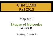 Chapter 10 - Shapes of Molecules_post(3)