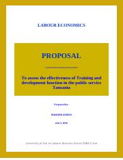 49470293-Proposal-To-assess-the-effectiveness-of-Training-and-development-function-in-the-public-ser