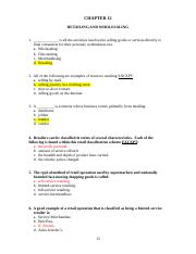 CHAPTER 12 Study Guide.doc