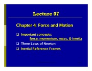 PHYS2014_Lecture07_Xie_2010_Ch4