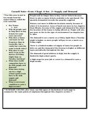 Cornell Notes - Chapt. 6 - Sec. 2.docx