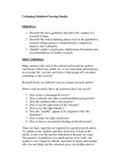 Module 13 worksheet