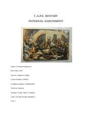 StephensonChristina-History Internal Assessment.docx