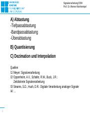 6_abtastung-quantisierung-dezimation-interpolation-ppt