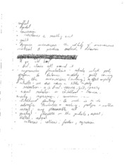Notes on Freud's Case Studies